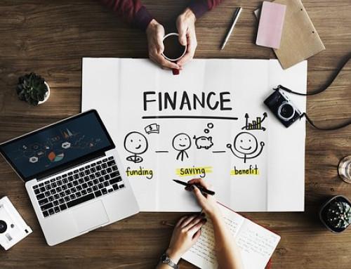 Make next financial year a winner