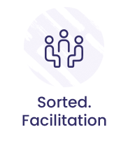 Sorted. Facilitation